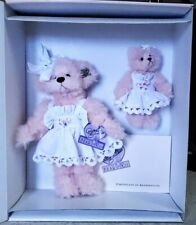 "ANNETTE FUNICELLO BEAR-""MOMMY & ME"" - LIMITED EDITION"