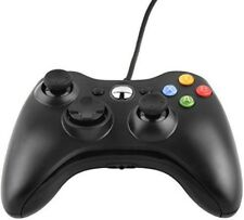 USB Wired Xbox 360 USB Remote Game Controller Gamepad For PC Windows XBOX 360 P*