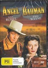 Full Screen Westerns John Wayne DVDs & Blu-ray Discs