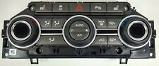 NEW GENUINE LAND ROVER DISCOVERY 4 AIR CON HEATER CONTROL PANEL - LR029595