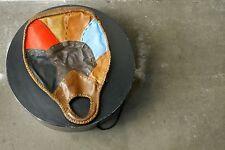 Tasche Handtasche handbag bag Patchwork Chimayo 70er True VINTAGE 70s
