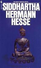 Siddhartha by Hermann Hesse (1981, Paperback)