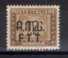 TRIESTE A 1947-49 Segnatasse 12L MNH** (165)