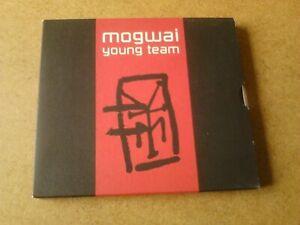 Mogwai - Young Team - 2  x CD