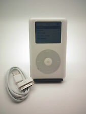 Apple iPod classic 4th Generation White (20GB) FREE/FAST SHPPING