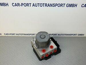 Opel Meriva B - ABS Hydraulik Aggregat + Steuergerät 1342685