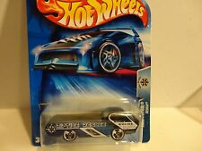 2004 Hot Wheels #199 Black w/3 Spoke Wheels No Surf Boards