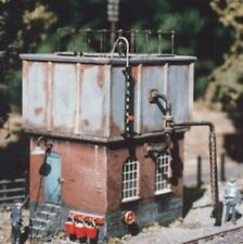 Water Tower - Ratio 506 - OO/HO Building Kit - P3