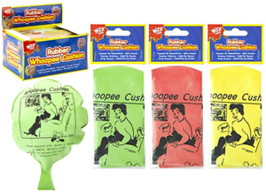 Whoopee Cushion Fart Toy Boy Girl Christmas Stocking Gift Loot Party Bag Filler