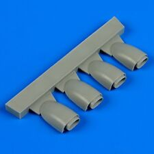 QUICKBOOST QB48586 Exhaust for Revell® Kit PV-1 Ventura in 1:48