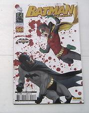 BATMAN UNIVERSE . 8 . Batman vs Robin (2e partie) . DC COMICS . PANINI COMICS