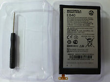 Motorola EB40 battery 3200mAh Droid Razr Maxx XT912M XT916 + T5 Screw Driver