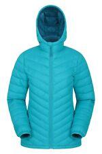 Mountain Warehouse Womens Seasons Padded Puffer Jacket Winter Warm Ladies Coat