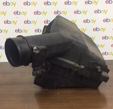 2003-2011 Saab 9-3 OEM Air Cleaner Filter Assembly Box Housing w/ Mass Air Flow