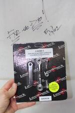 Landmark polished stainless steel shift linkage LM200-2 Harley FXR FXRT EPS19136
