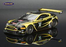 Aston Martin Vantage GT3 Leonard 24H Spa 2014 Lamy/Wilson/Meadows/L., Spark 1:43