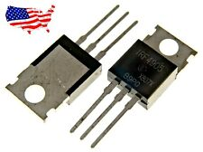 Irf4905 5 Pcs P Channel 74a 55v To 220 Power Mosfet From Usa