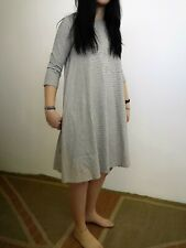 Pratico elegante comodo fresco abito in COTONE  100% -  Apuntob  Made in ITALY