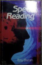 SPEED READING By TONY BUZAN. 9780715390351