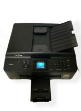 Brother MFC-J430W All-In-One Wireless Inkjet Color Printer, Scanner, Copier, Fax