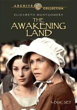 The Awakening Land [New Dvd] Mono Sound, Widescreen