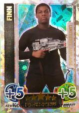 Force Attax Erwachen der Macht Finn LEPD limitiert limited Star Wars Neu