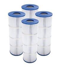 New listing 4 Pack Pleatco Pa81-Pak4 Filter Cartridge Hayward C3025 Cx580Xre C-7483 Fc-1225