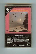 THE ROBERT SHAW CHORALE - THE GOLDEN VOICES OF - DBL. CASSETTE - NEW