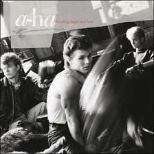 A-HA - Hunting High & Low [Deluxe Edition[ (2 CD 2010 Warner) BRAND NEW & SEALED