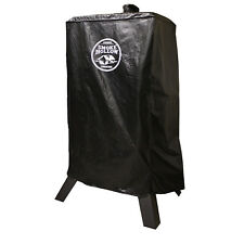 Smoke Hollow Weather Resistant Polyester Heavy Duty 44 Inch BBQ Smoker Cover