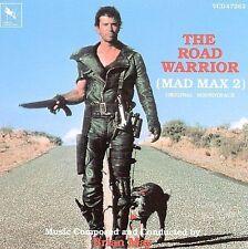 The Road Warrior: Mad Max 2 - Original Soundtrack, New Music