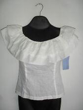 Maglia Maglietta T-SHIRT in Cotone ZARA Basic tg S Nuova con etichetta