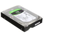 ST6000DMB04 Seagate BarraCuda Pro 6TB 7200RPM SATA 3.5-inch Internal Hard Drive