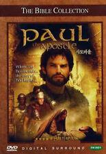 San Paolo / Paul the Apostle (2000) Johannes Brandrup, Thomas Lockyer DVD *NEW