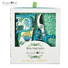 Brie Harrison Secateur and Holster Gardening Gift Set