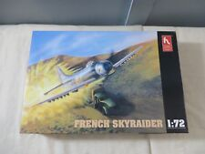HobbyCraft 1:72 French Douglas A-1H Skyraider Model Kit HC1368 OPEN