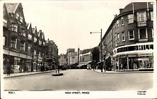 Penge. High Street # PGE.1 by Frith.