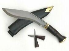 Gurkha Ankhola Panawal 3 Fuller Khukuri Khukri Kukri Knife 12 Inch Full Tang