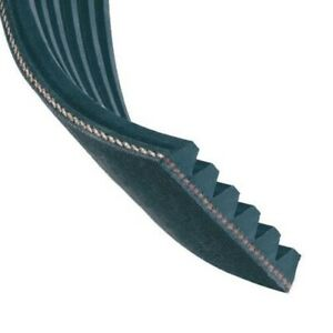 Premium Upgraded TACX Flux Drive Belt. Fits Flux, Flux S, Flux 2, T2900, T2900S