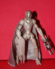 STAR WARS 30TH GENERAL GRIEVOUS MCQUARRIE CONCEPT LOOSE COMPLETE