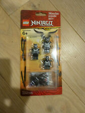 NIB Lego Ninjago 853866 Accessory Set 2019 - Features 3 Oni Demon Minifigures