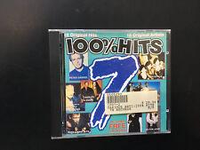 100% hits 7 by various artist. Oz CD Oz Seller