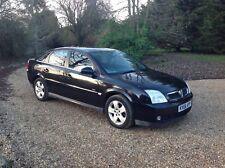 2006 Vauxhall Vectra 1.9 CDTi Design,  Diesel,  22 June Mot'd, Runs and Drives