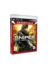 Sniper Ghost Warrior: PlayStation 3 Essentials (PS3) - Game  SGVG The Cheap Fast