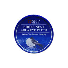 [SNP] Birds Nest Aqua Eye Patch - 1pack (60pcs)