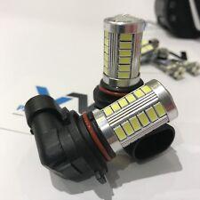 For VW T5 T5.1 Transporter HB4 LED 6000k Fog Light DRL Upgrades