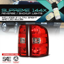 "!Full SMD Backup! 2007-2013 Chevrolet Tahoe Suburban Yukon ""FACTORY"" Tail Lights"