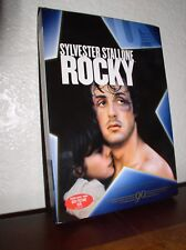 Rocky starring Sylvester Stallone, Talia Shire (DVD, 2005, NEW)