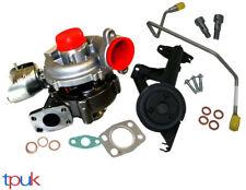 CITROEN 1.6 110PS Turbo Turbocompressore Tubo Di Alimentazione Olio Tubo PICK UP C3 C4 C5 PICASSO