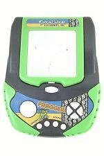 """MINI FROGGER"" EXCALIBUR ELECTRONICS INC. Handheld Video Game 2005 KONAMI Brand"